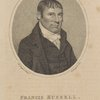 Francis Russell. Preacher of the Gospel