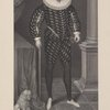 Sir William Russell, Baron Russell of Thornhaugh. Ob. 1613, æ 60. From an original picture in the collection of the Duke of Bedford