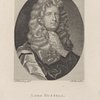 Lord Russell. The original in the possession of the Duke of Bedford at Wooburn