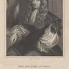 William Lord Russell. Ob. 1683. From the original of Sir Peter Lely