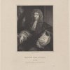 William, Lord Russell. Ob. 1683. From the original of Sir Peter Lely. Proof
