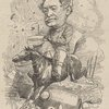 Punch's fancy portraits.--No. 52. W.H. Russell, Esq., L.L.D. Our own correspondent--the man for the times.