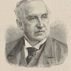 Sir Charles Russell, Q.C. Attorney-General. Born 1833. M.P. for South Hackney since 1885 ; educated at Castlenock College and at Trinity College, Dublin ; was Attorney-General 1885-86.