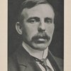 Ernest Rutherford, M.A., D.Sc., F.R.S. (The discoverer of many important properties of Radium)