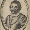 Michael De Ruyter. PP. Ordinium Blegÿ vice praefectus maris.