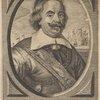 Le noble et genereux vice Admiral Michel Adr. De Ruyter, commandeur de l'armé Navalle de Hollande