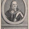 Literary life. [Cover of magazine with reproduction of print entitled:] Michiel de Ruiter, Hertog, Ridder, enz, Luitenant-Admiraal-Generaal van Holland en West-friesland.
