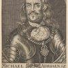 Michiel Adriaensz de Ruyter chevalier Admirall des Provces. Unies