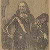 Admiral de Ruyter. (Gemälde von Ferdinand Vol in der fönigl Gallerie des Haag.)