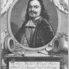 De Heere Michiel Adrianesz Ruyter, Ridder Lt. Admirael over de Provintie van Hollandt ende Westurieslandt