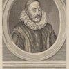 Mr. Pieter De Rycke, eerste edele van Zeeland; President in de Vergadering van de Ed. Mog. Heeren Staaten van die Provincie: en Baulliuw van Vlissingen enz