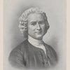 Jean Jacques Rousseau. (1712-1778.)