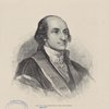 John Jay, First Chief Justice of the United States.