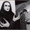 A scene from Nosferatu : A Symphony of Darkness