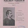[Portrait of Leopold von Sacher-Masoch.]