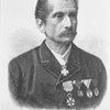 Leopold v. Sacher-Masoch, † am 9 März. Nach winer Ausnahme des Hosphotographen und Malers Grass in Mannheim.