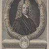 Henricus Sacheverell, D.D.