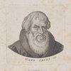 Hans Sachs, 1494.