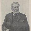 Señor D. Práxedes Mateo Sagasta, premier of Spain. Illustracion Española y Americana.