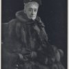 Mrs. Russell Sage, one of the richest women in the world, who will disburse the vast fortune of the late Russell Sage for charitable purposes and for the advancement of women.
