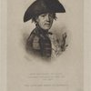 Brig. Gen. Barry St. Leger. Lieutentant Colonel of the 34th Foot. 1732-1789?