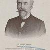 G. Saint-Savin. Directeur de la Revue.
