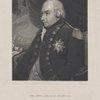 John Jervis, Earl of St. Vincent, K.B.