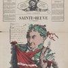 [Charles Augustin] Sainte-Beuve.