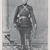 Called to the front, May 1904. [Signed in image:] Lieut. T. Sakurai.
