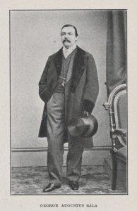 Augustus George Sala.