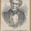 Mr. Alderman Salomons, M.P. for Greenwich.--From a dageurreotype by Beard.--(See next page.)