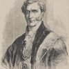 David Salomons, the new Lord Mayor.