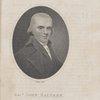 Evangelical magazine. Rev. John Saltren. Bridport.