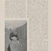 Marie Caillard, soubrette de George Sand, aujourd'hui, agée de 60 ans.