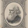 The late venerable Archdeacon Sandford, B.D.
