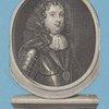 Generall Mountague, since Earle of Sandwich.