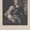 Edward, First Earl of Sandwich, K.G.