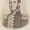 Jose de San Martin.