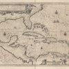 Insulae Americanae in Oceano Septentrionale.