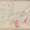 Plate 11 [Map bounded by Plan of Crotona Park, Southern Blvd., E. 170th St., Wilkins Ave.]