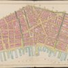 Plate 3 [Map bounded by William St., Park St., Market St., East River, Maiden Lane]
