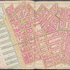 Plate 9 [Map bounded by Charles St., W. 3rd St., S. 5th Ave., Broome St., Hudson River]