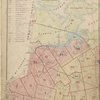 Outline and Index Map of the Borough of the Bronx, Sections 14, 15, 16, 17 and 18, Bronx Annex