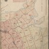 Outline and Index Map of the Borough of the Bronx, Sections 14, 15, 16, 17 and 18, Bronx Annex [continued]