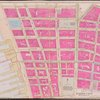 Plate 3 [Map bounded by Barclay St., Park Row, Beekman St., William St., Wall St., Hudson River]