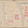 Plate 5 [Map bounded by W. 106th St., 10th Ave., W. 102nd St., Riverside Ave.]