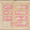 Plate 28 [Map bounded by E. 106th St., 2nd Ave., E. 102nd St., Lexington Ave.]