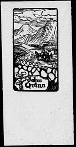 Joseph Conrad collection of papers [Microfilm]