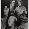 Munson Hicks and Jill Choder in Boccaccio, 1975 Sept.