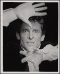 Jeremy Brett in Dracula